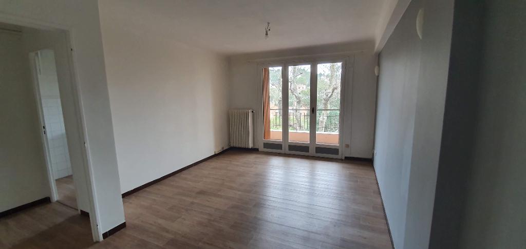 A Louer appartement T4 de 76.50 m² avec garage 13190 Allauch
