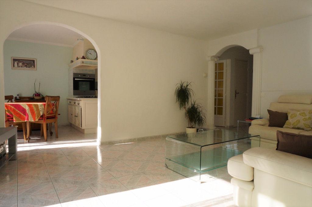 A vendre appartement T4 de 80 m² secteur les Olives 13013 Marseille