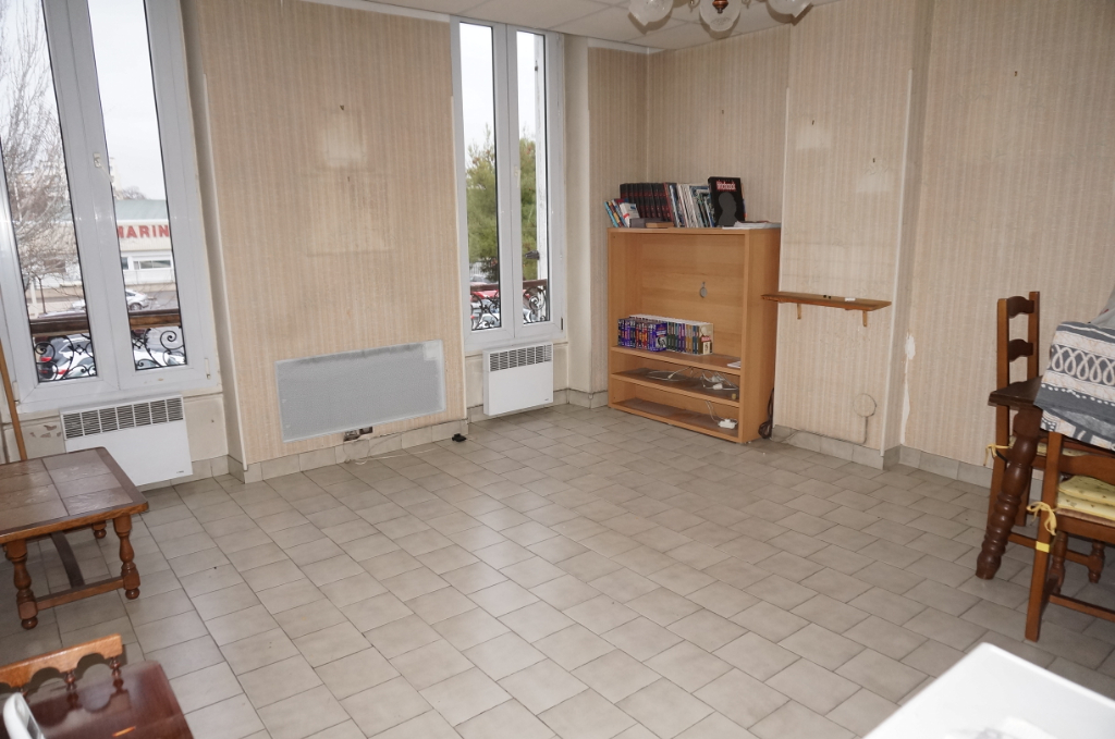 Appartement T2 41m² Marseille 13013 St Just