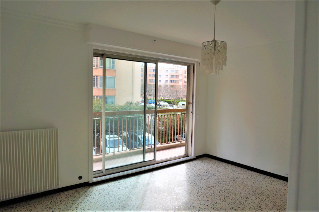 A Vendre appartement T3 60 m² Sainte Marguerite 13009 Marseille