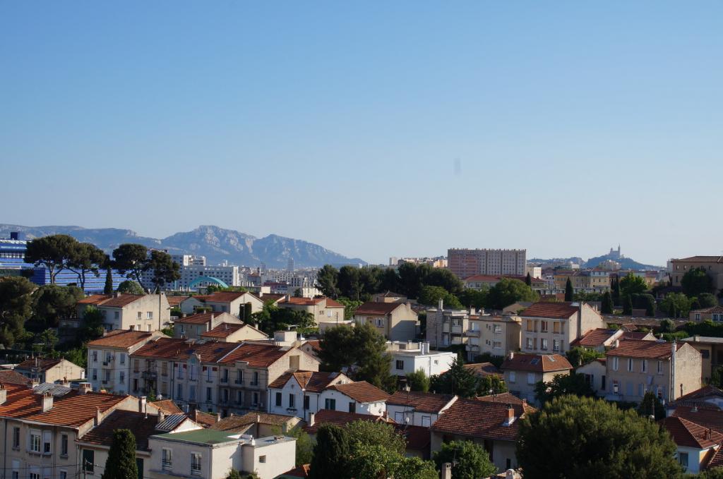 A vendre Appartement T3/4 65m² 13013 Marseille