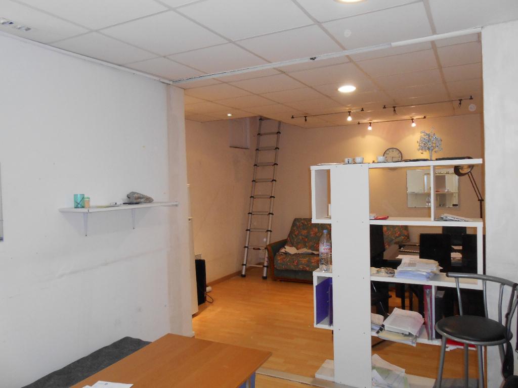 A vendre beau Bureau 73 m²  secteur Beaumont 13012 Marseille