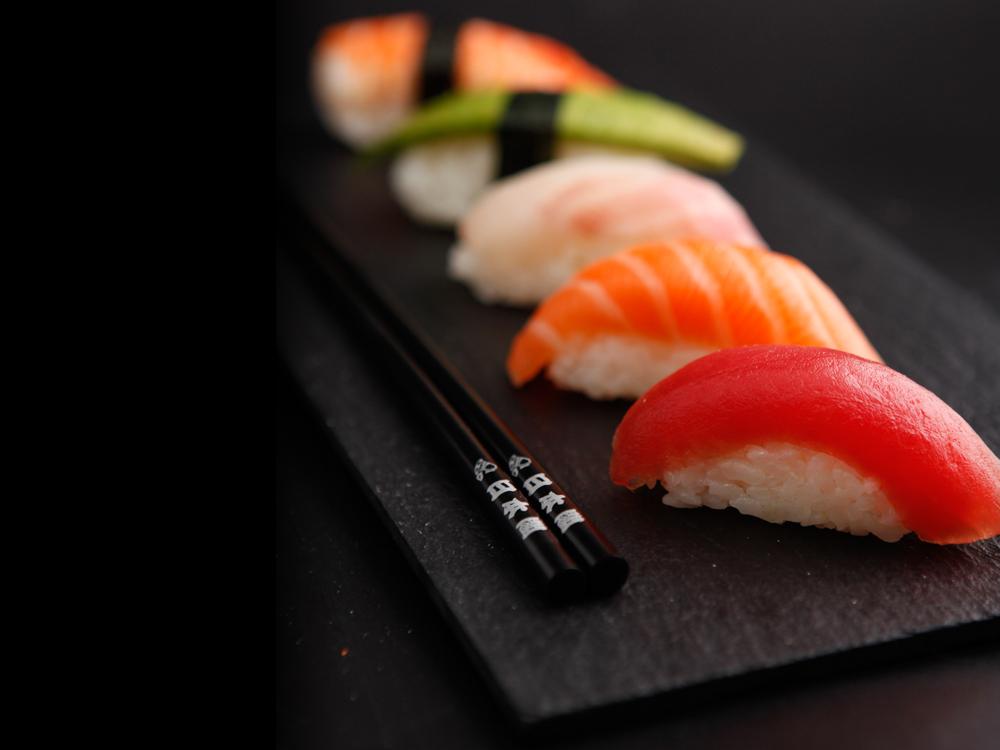 A vendre fond de commerce de 60m²  restauration rapide de sushis la valentine 13011 Marseille