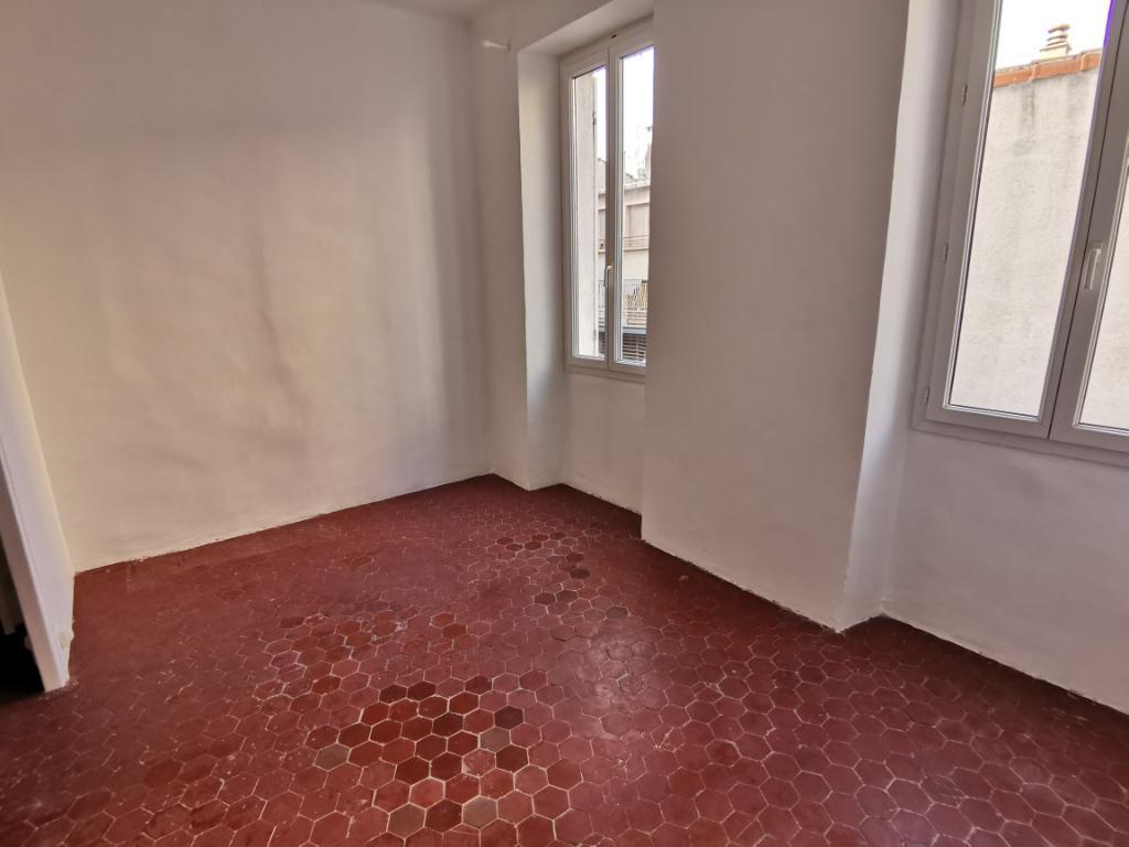 A Louer Appartement T2 30m² secteur du Rouet 13008 Marseille