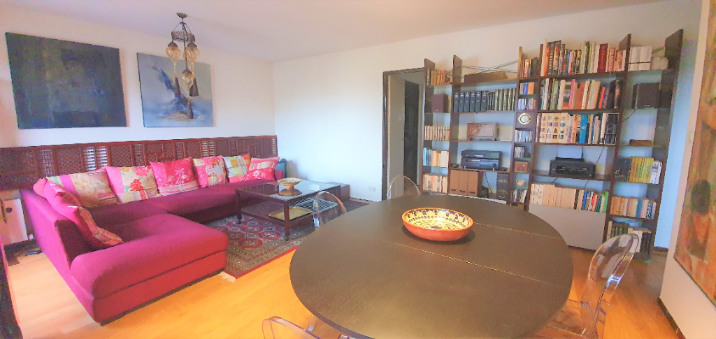 Appartement T3 69 m² Saint Just 13013 Marseille