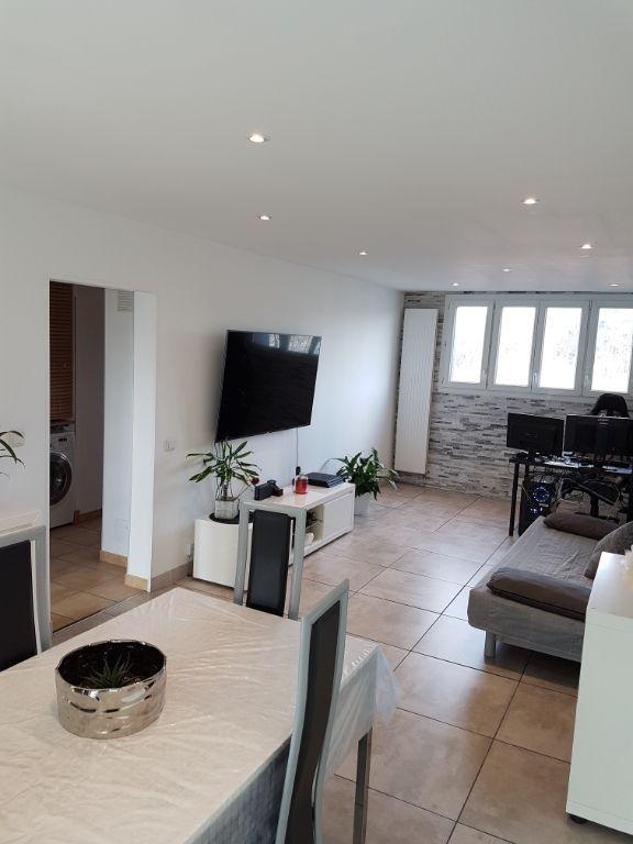 A vendre appartement T3 71 m² vieux cyprès 13013 Marseille