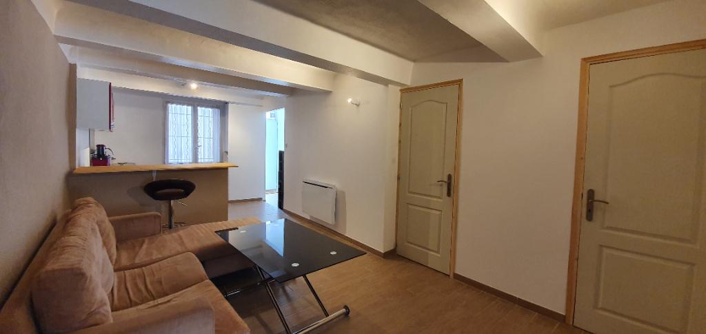 A vendre appartement village d'Allauch T2 de 42 m2 13190 Allauch
