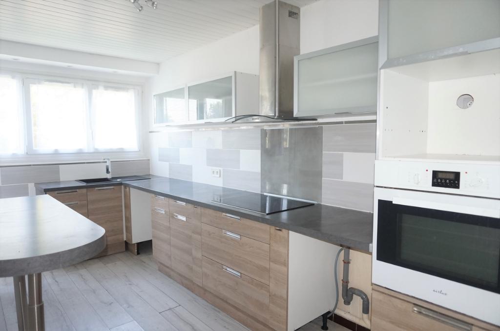 A vendre appartement de type 3 de 66 m² secteur les Olives 13013 Marseille