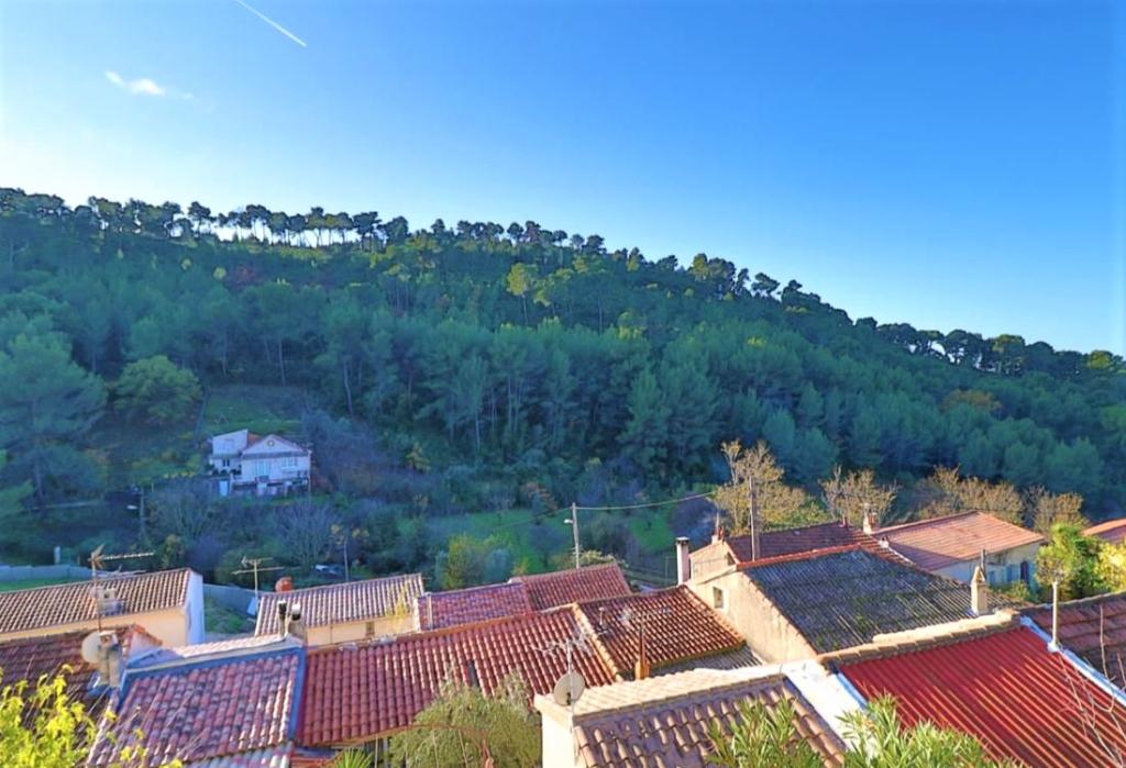 A vendre maison T4 de 110 m² secteur Le Logis Neuf 13190 Allauch