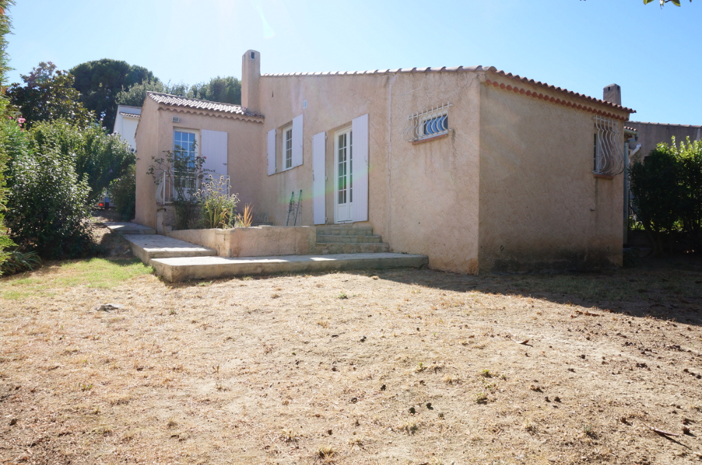 A vendre villa de plain pied T4 avec garage 13190 ALLAUCH