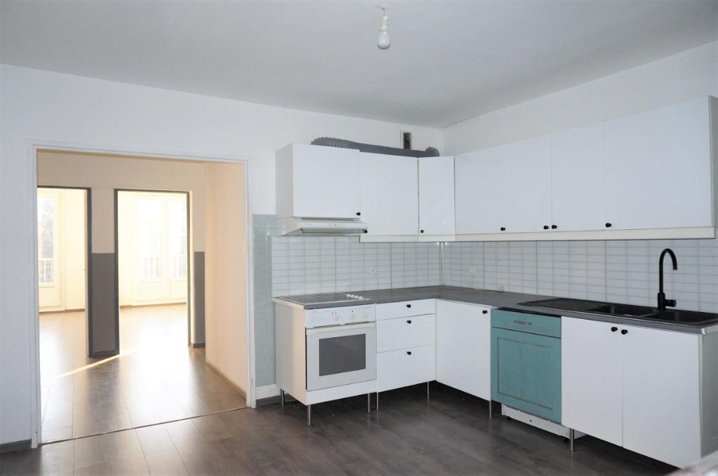 A VENDRE Appartement de type 4 de 84 m² 13190 Allauch