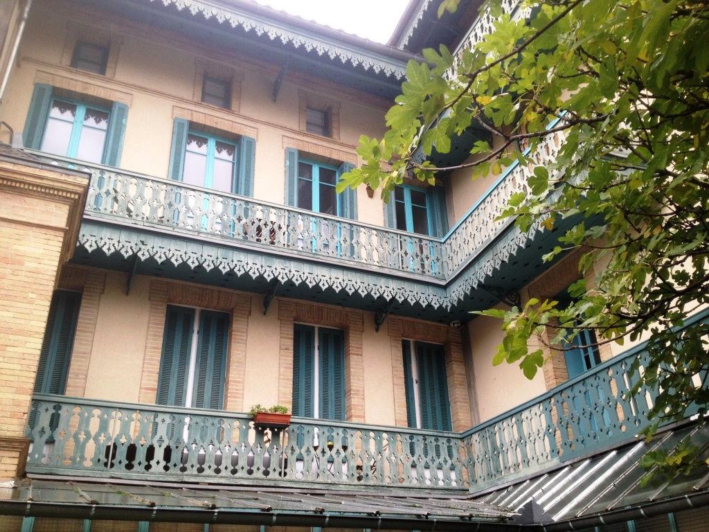 Appartement Toulouse saint Cyprien 2 pièce(s) 52 m2