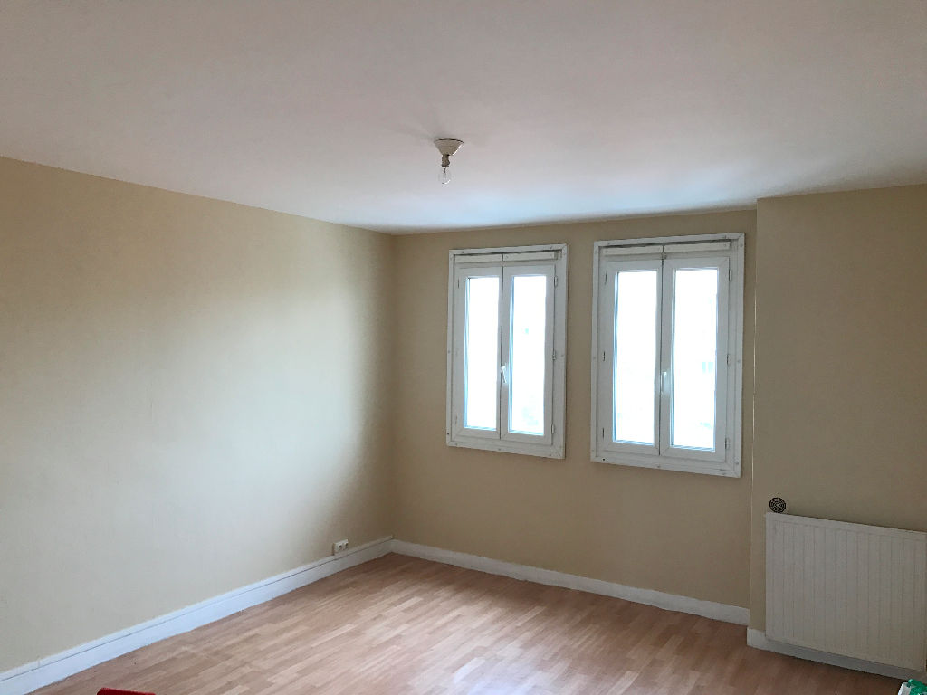 TOULOUSE - MERMOZ Appartement T4 de 65 m² hab env
