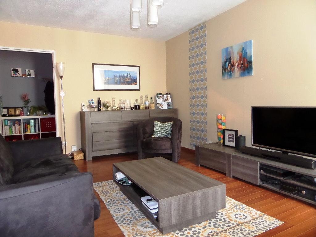 Appartement à vendre Toulouse Patte d'Oie 2 pièce(s) 63 m2 métro