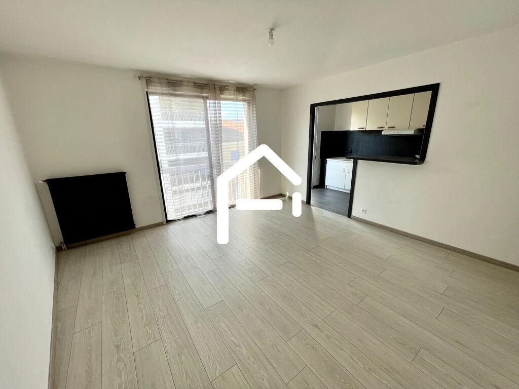 A Louer Appartement Toulouse 2 pièce(s) 47 m2
