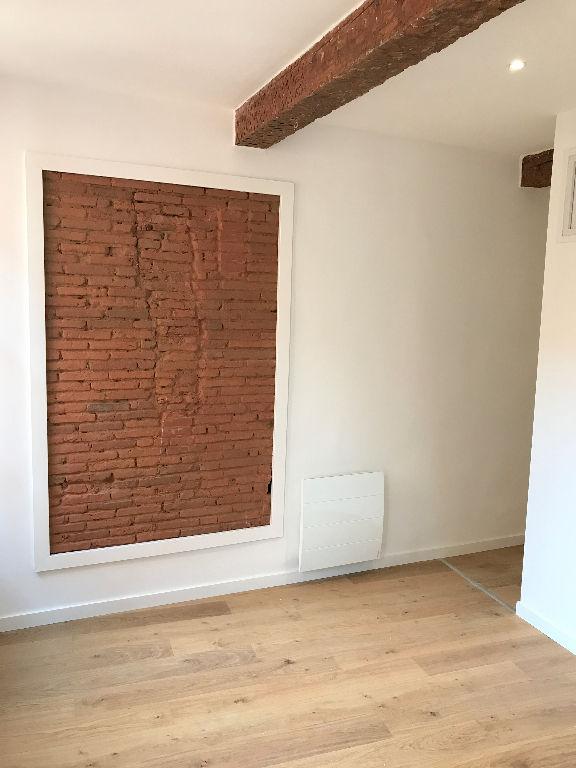 Appartement Toulouse 2 pièce(s) 35,40 m2