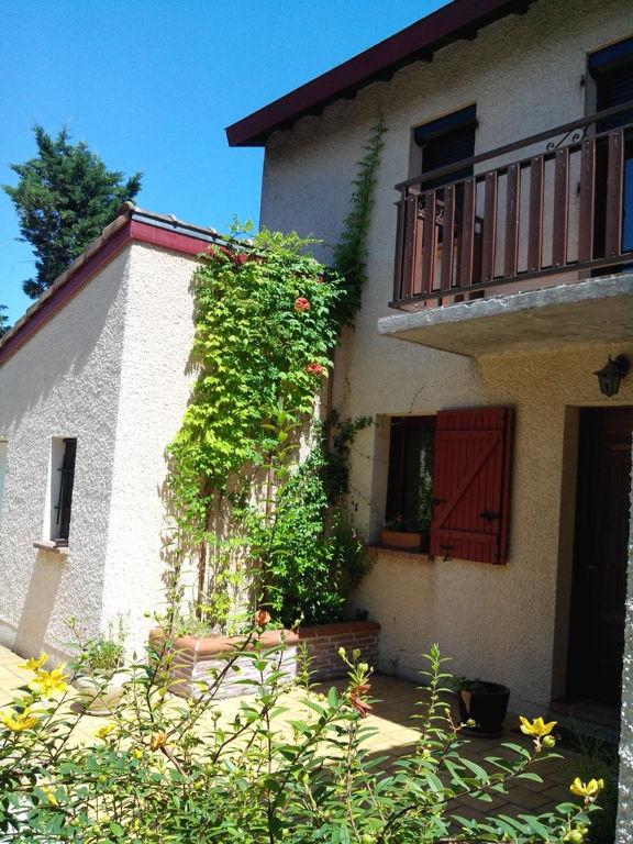Météo : Maison à étage, 130 m² hab, garage , terrain de 736 m²