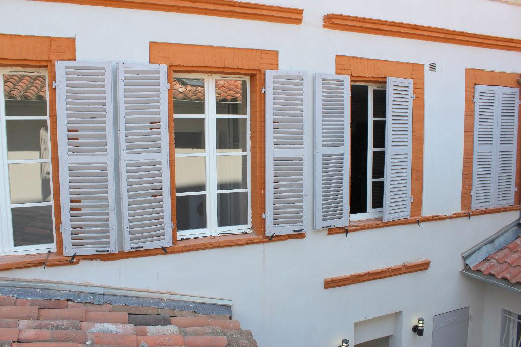 Appartement Toulouse BUSCA / 2 pièce(s)