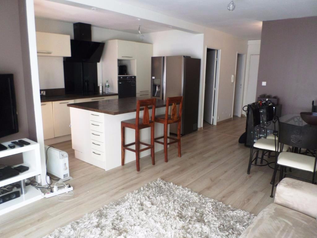 SAINT GEORGES /Appartement  2 pièce(s) 60 m2