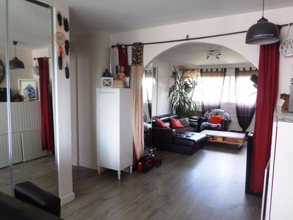 PURPAN-ANCELY, Appartement Toulouse 3 pièce(s) 68 m2