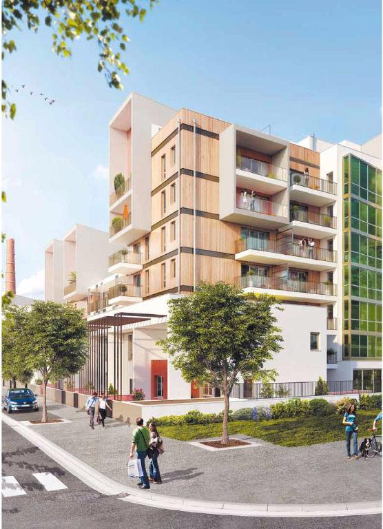 A vendre TOULOUSE 31300 Appartement T5 107,71 m2