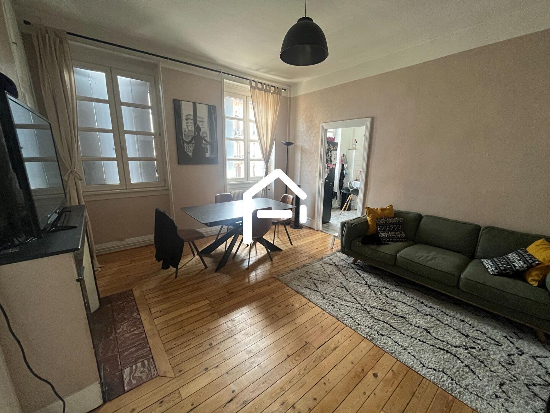 A Louer Appartement Toulouse 4 pièce(s) 95 m2