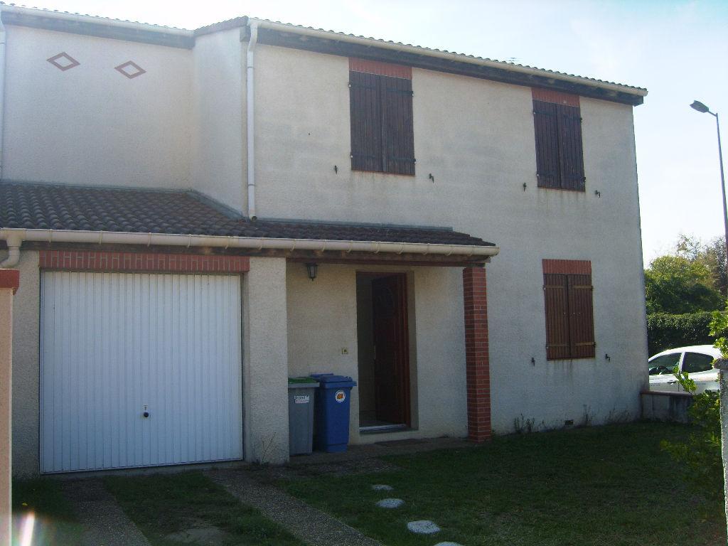 A vendre maison T5 de 100m2  TOULOUSE 31100 PARC GIRONIS
