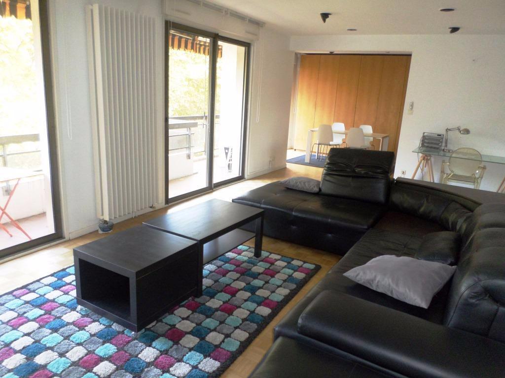 A Vendre TOULOUSE SAINT PIERRE Appartement Toulouse 95 m2