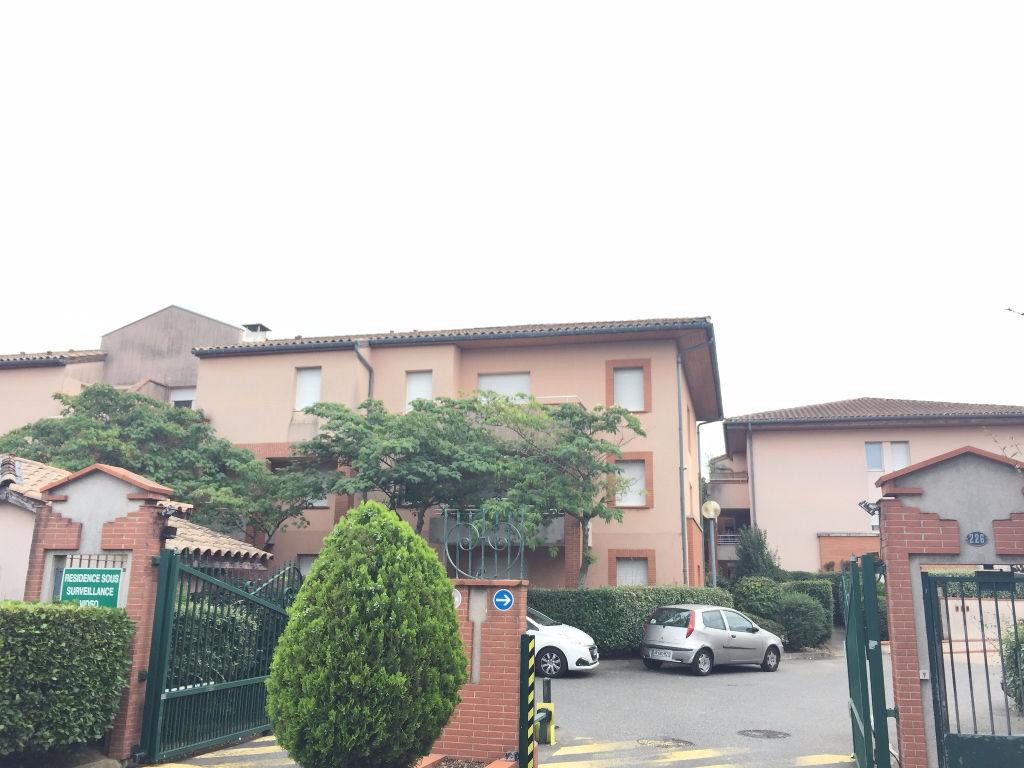 A Vendre Toulouse  Appartement T2 37 m². 84000 € Hai