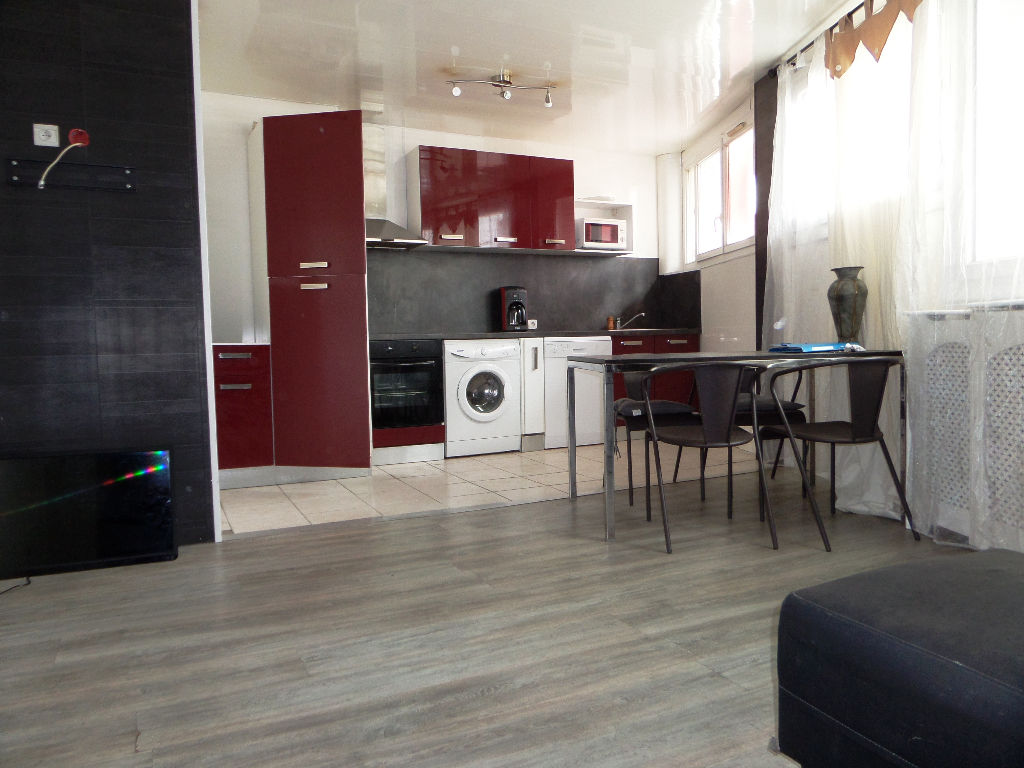 A Vendre Appartement Toulouse 4 pièce(s) 66 m2