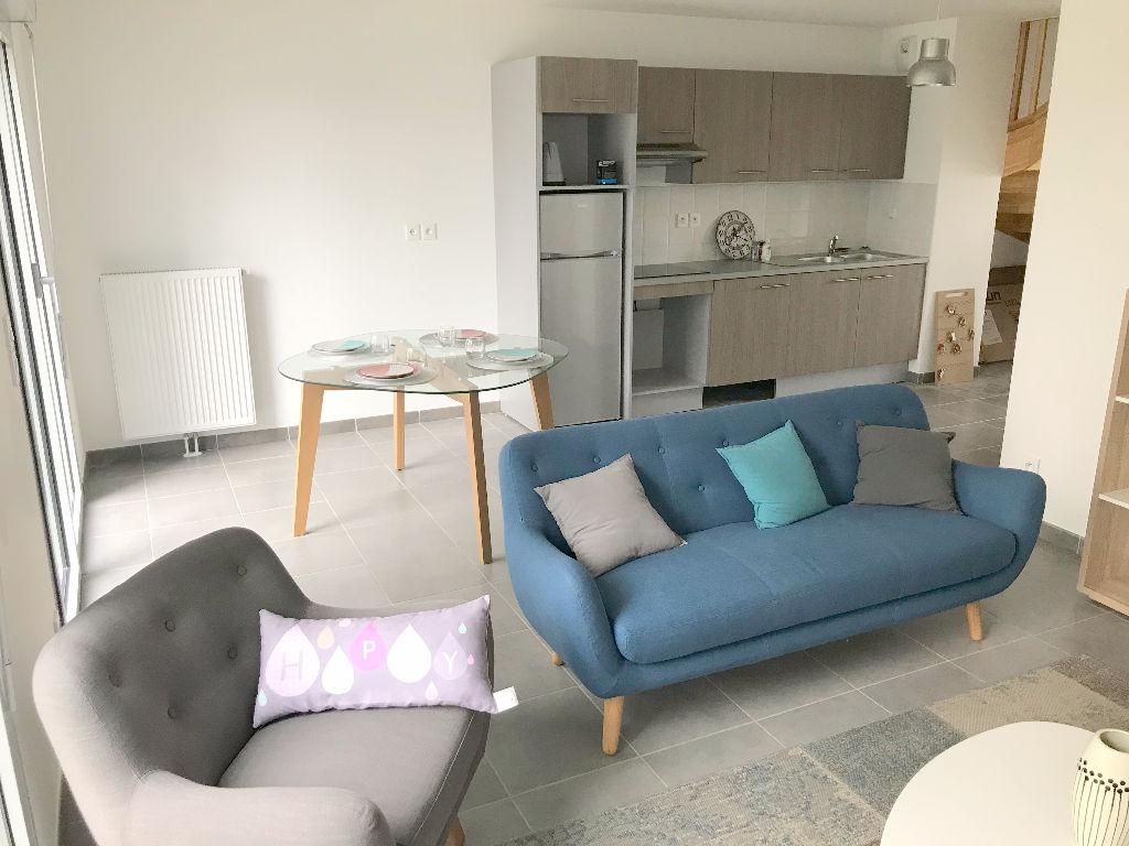 A VENDRE Appartement  4 pièce(s) 78,87 m2  TOULOUSE / CARTOUCHERIE