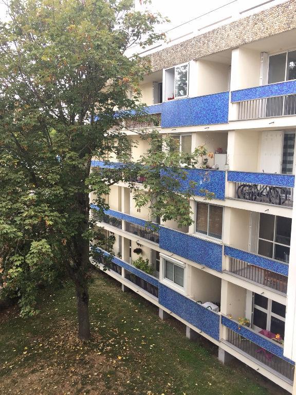 A Vendre TOULOUSE Appartement T5 DE 87M2 AVEC 2 BALCONS, PARKINGS ET CAVE