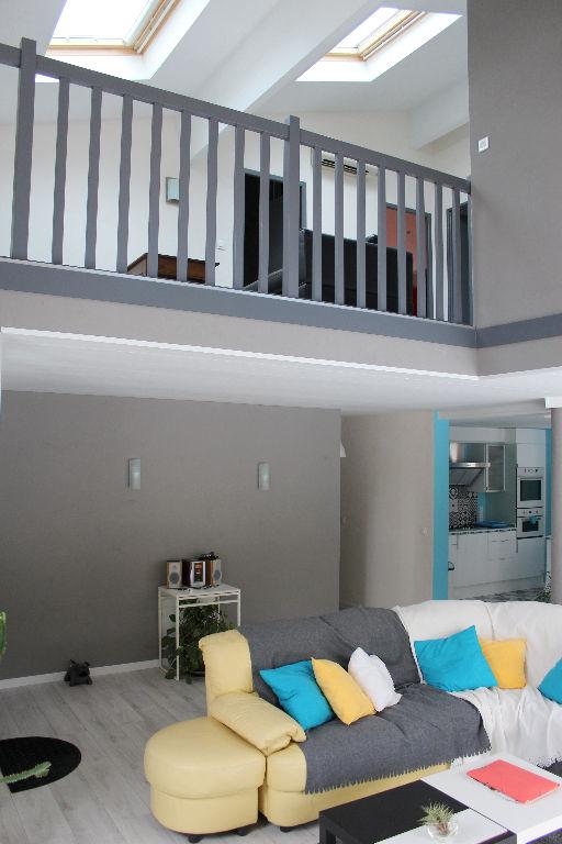 A Vendre Maison 160 M2  Proximité de TOULOUSE