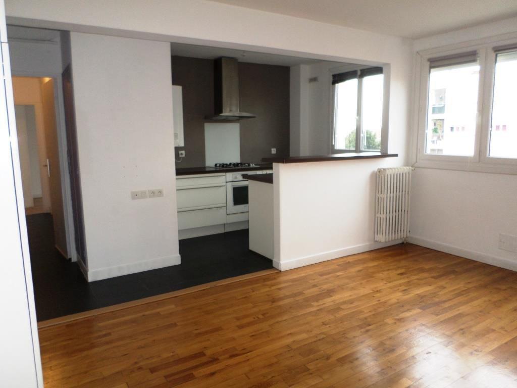 Toulouse - 3 pièce(s) - 56 m²