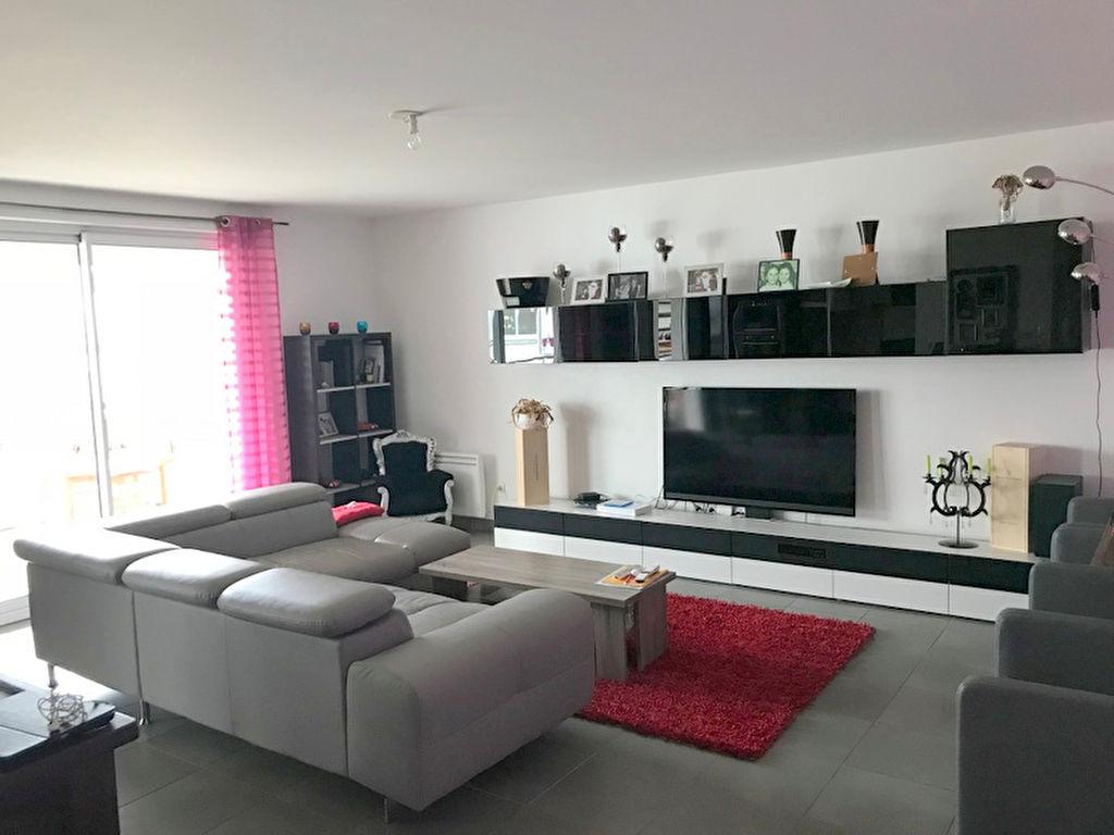 Appartement Toulouse 5 pièce(s) 114 m2
