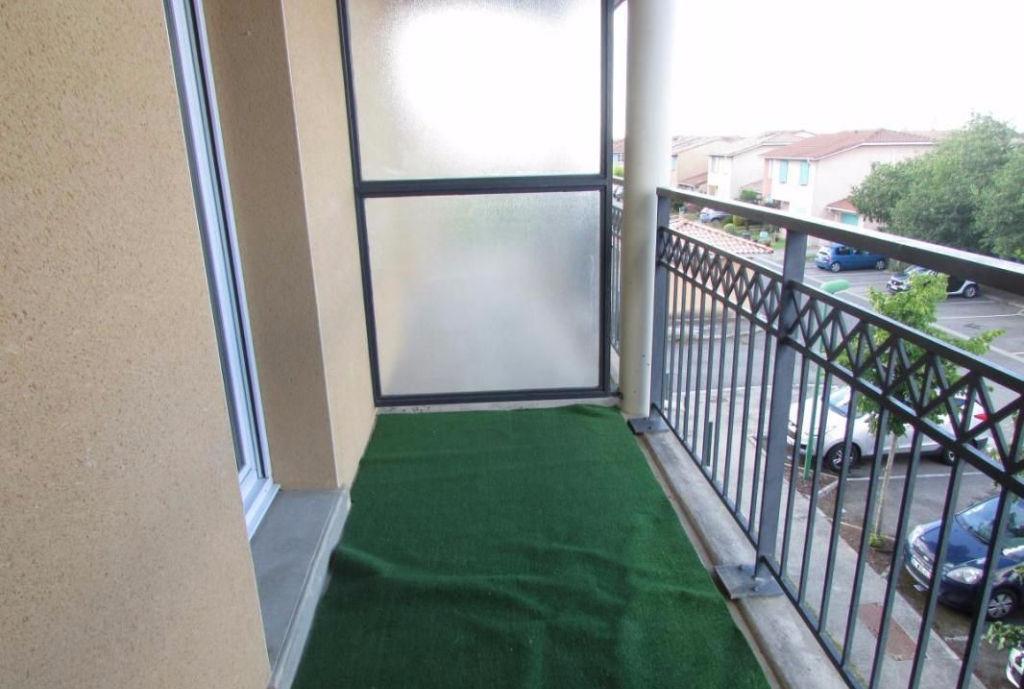 Appartement Cugnaux 2 pièce(s) 91900 €