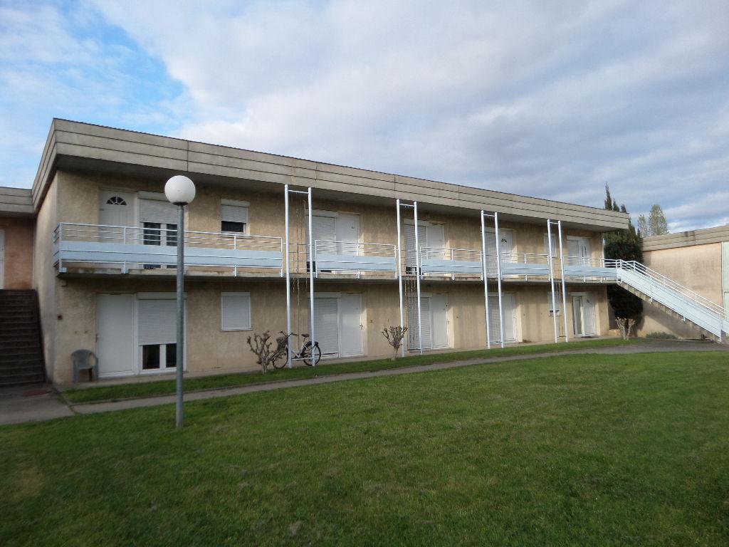 A Vendre Toulouse Appartement1 pièce(s) - 21 m2