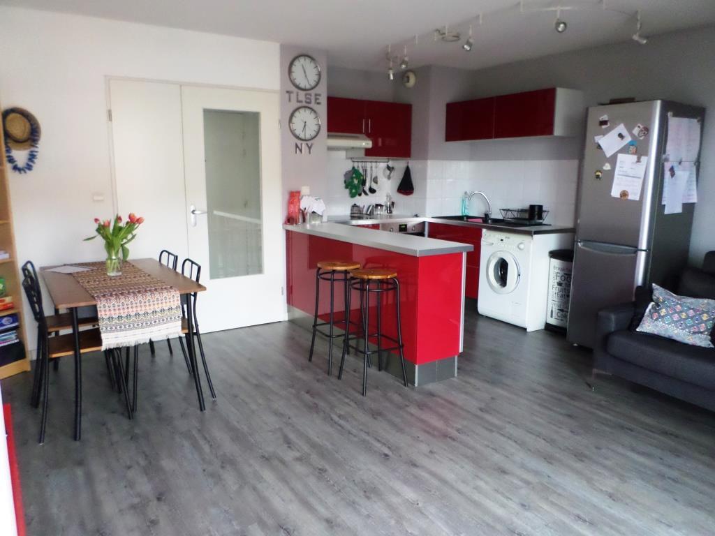 PATTE D'OIE- HIPPODROME - 3 pièce(s) - 52 m²