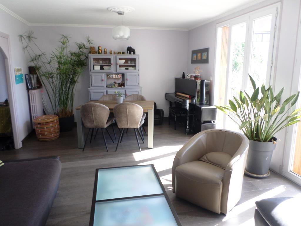 Toulouse -PATTE D'OIE -114 m²