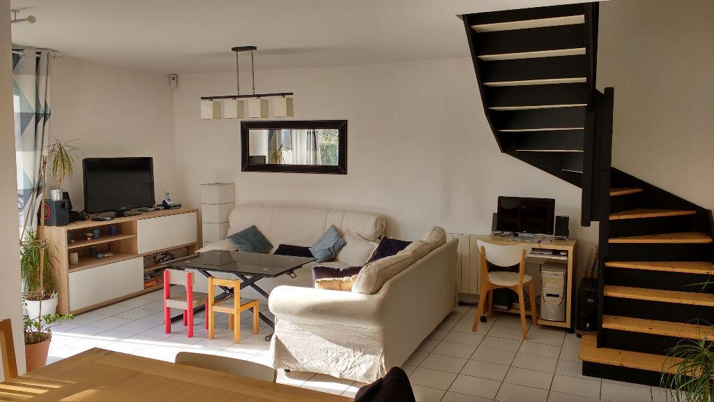 A VENDRE  ST Simon : Villa T4 86 m² hab , garage