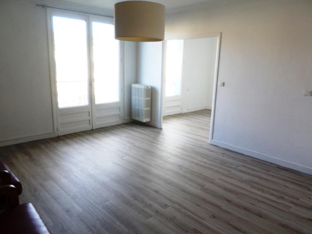 Appartement TOULOUSE 4 pièce(s) 78 m²