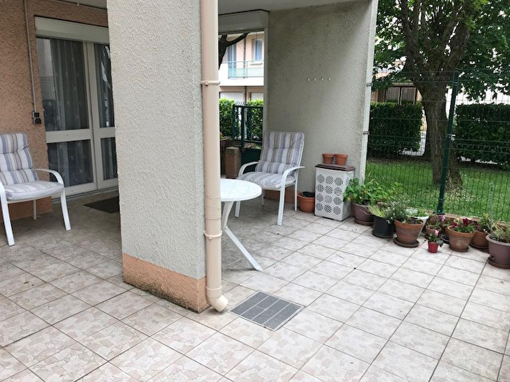 Appartement Blagnac 2 pièce(s) 62 m2