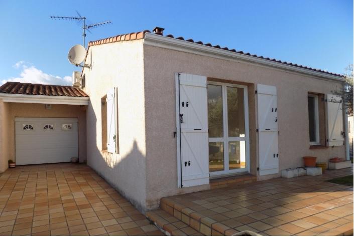 Maison Toulouse 3 pièce(s) 65 m2