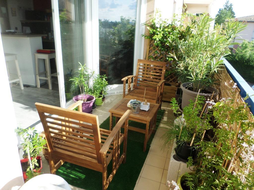 Appartement Toulouse 3 pièce(s) 65 m2