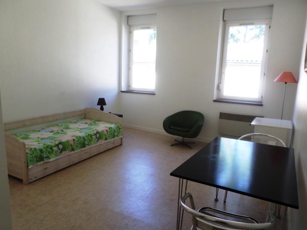 Appartement Toulouse 1 pièce(s) 26m2