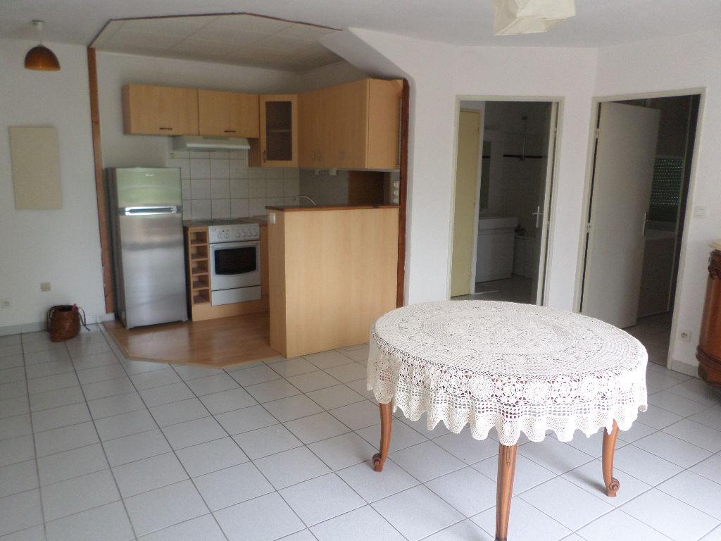 A Vendre Appartement Toulouse 2 pièce(s) 38 m2