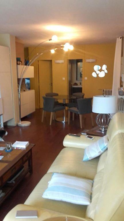 A Vendre TOULOUSE Appartement T5 DE 92 m²  SECTEUR CASSELARDIT AVEC 1 BALCON, PARKINGS ET CAVE