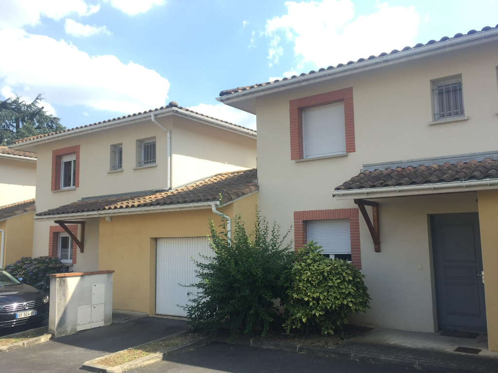 LARDENNE villa T4 275 000 €
