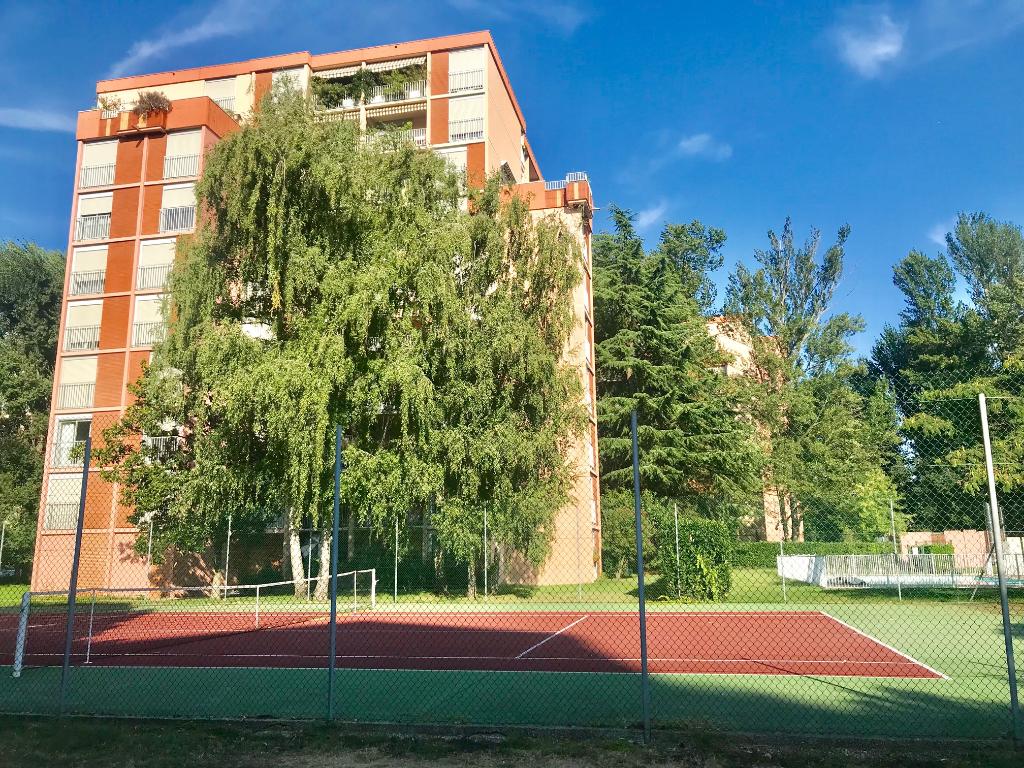 A vendre : Toulouse, Appartement T4/5 104 m²