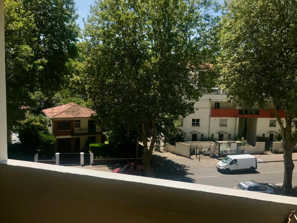 A vendre : Appartement Toulouse T4 62 m2 Avenue de Castres